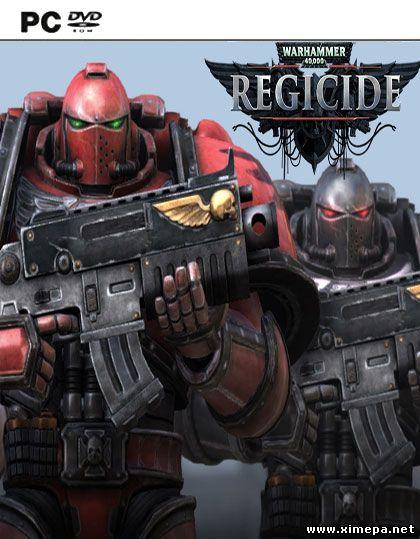 Скачать игру Warhammer 40,000: Regicide торрент