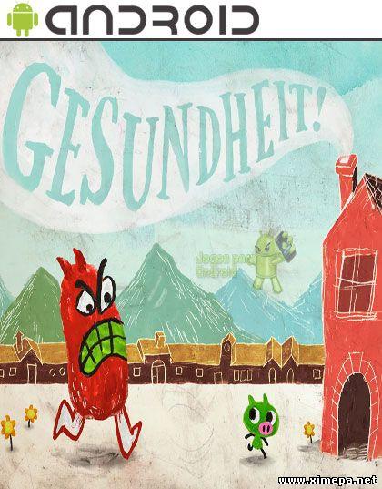 Скачать игру Gesundheit! бесплатно