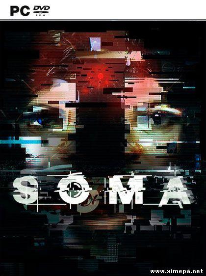Скачать игру SOMA торрент бесплатно