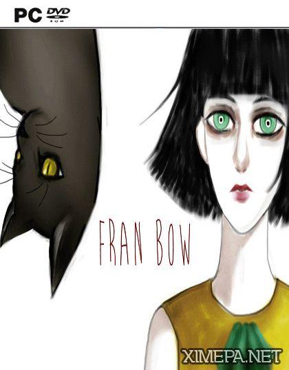 fran bow скачать игру на русском