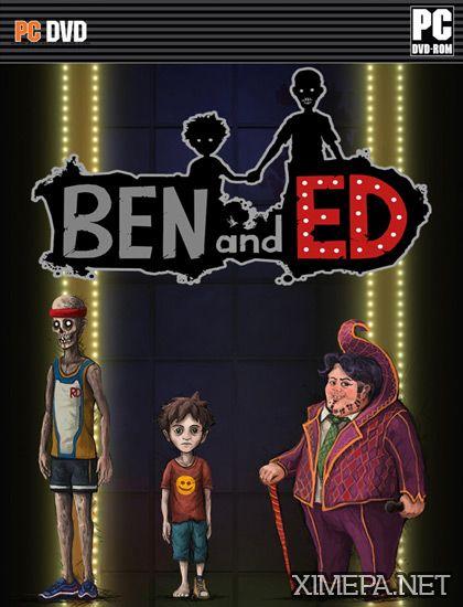 ben and ed играть онлайн бесплатно играть