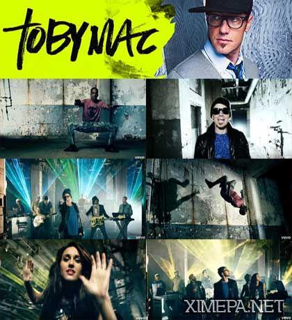 TobyMac - Eye on It ft. Britt Nicole