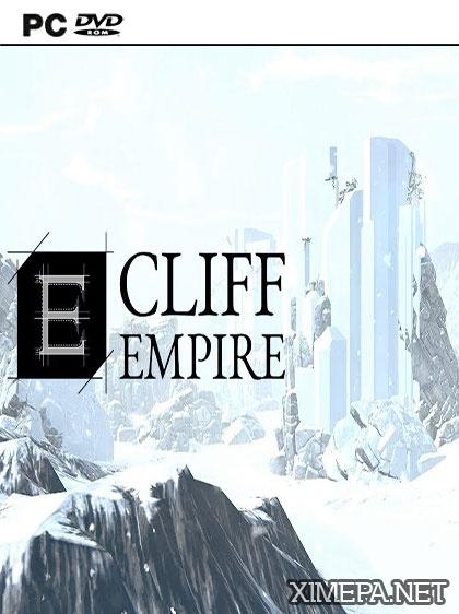 постер игры Cliff Empire
