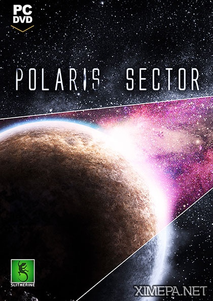 постер игры Polaris Sector
