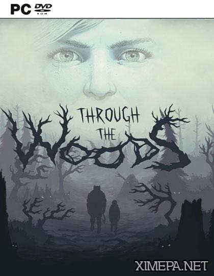 постер игры Through the Woods