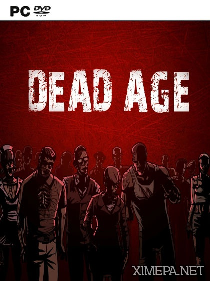 постер игры Dead Age
