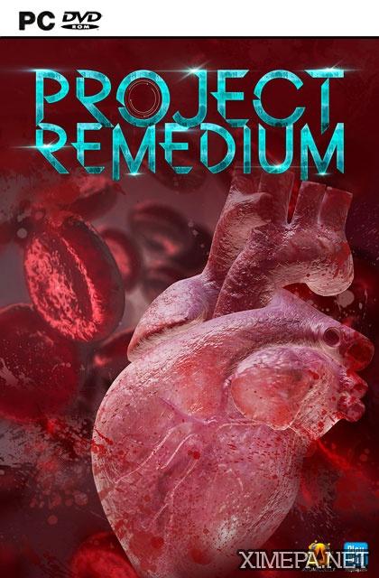 постер игры Project Remedium