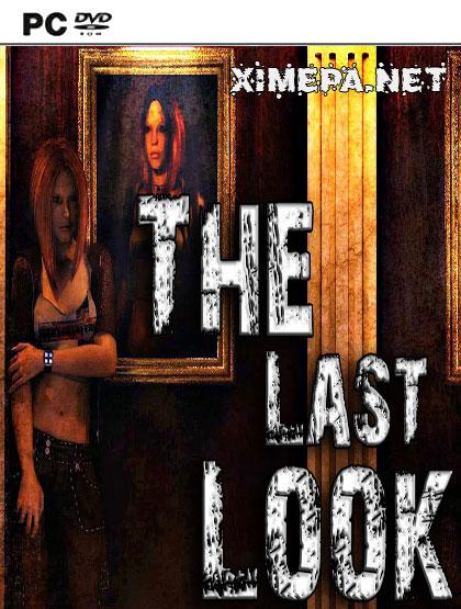постер игры The Last Look