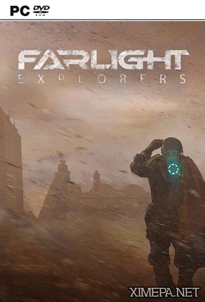 постер игры Farlight Explorers