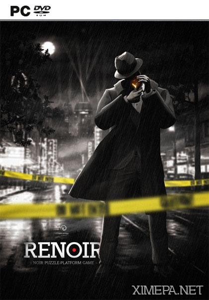 постер игры Renoir