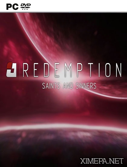 постер игры Redemption: Saints And Sinners