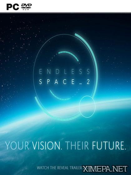 постер игры Endless Space 2
