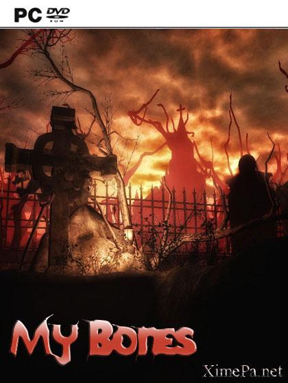 постер игры My Bones