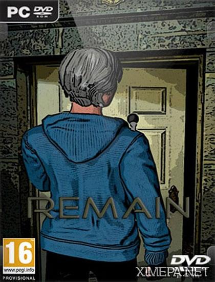 постер игры Remain