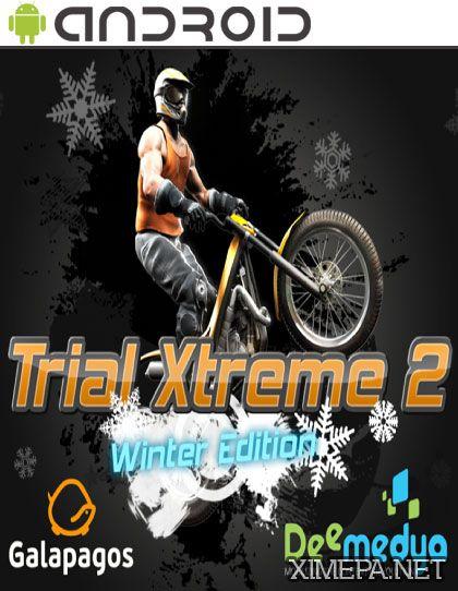 Скачать игру Trial Xtreme 2 HD v 2.2