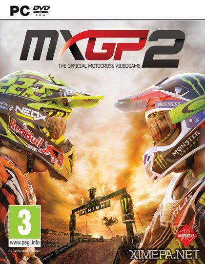 игра MXGP2