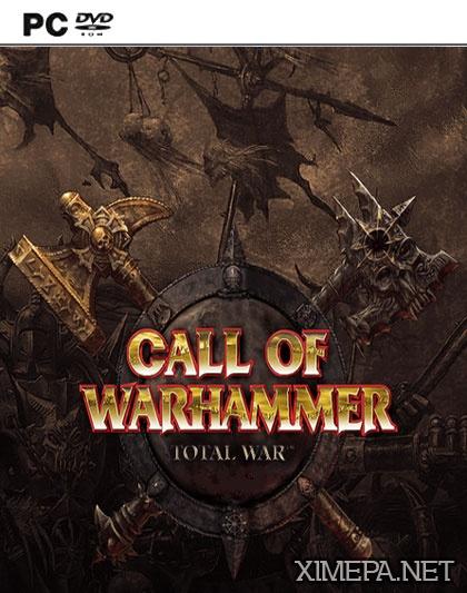 мод Call Of Warhammer: Total War