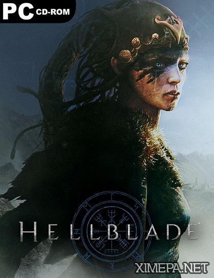 постер игры Hellblade: Senua