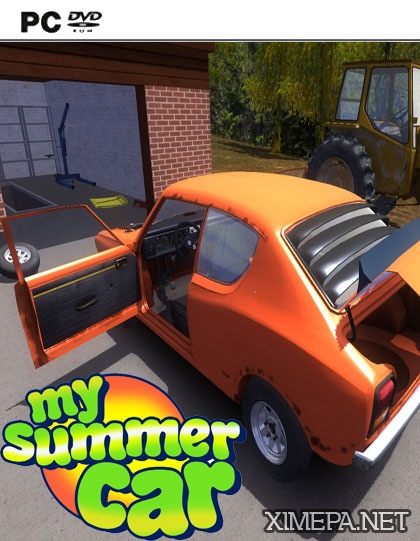 игра My Summer Car