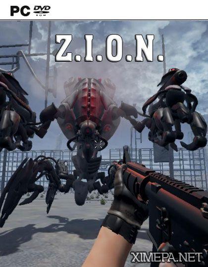 игра Z.I.O.N.