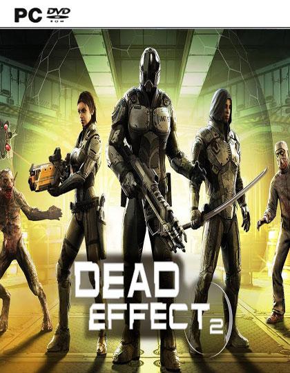 игра Dead Effect 2