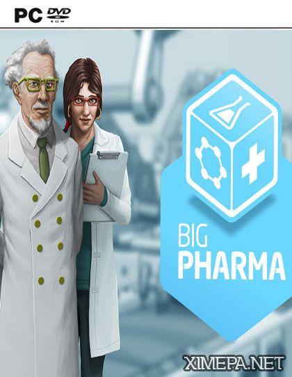 игра Big Pharma