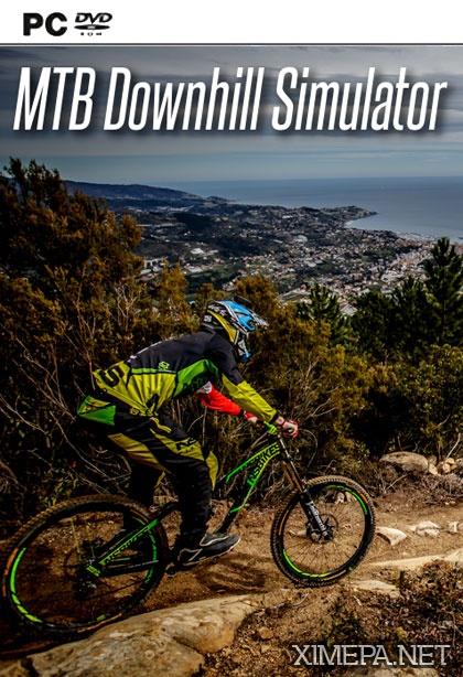 игра MTB Downhill Simulator