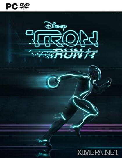 игра TRON RUN/r