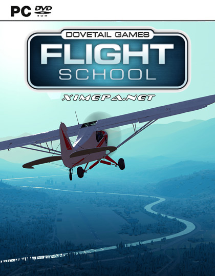 игра Dovetail Games Flight School