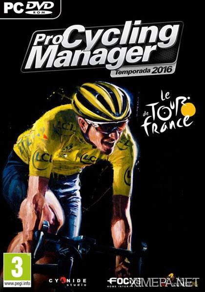 игра Pro Cycling Manager 0016