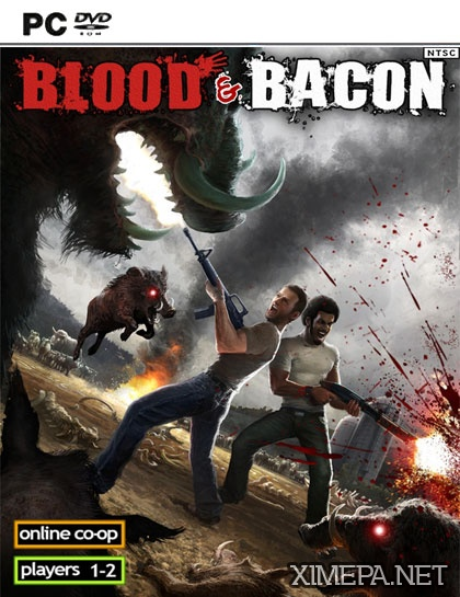 игра Blood and Bacon