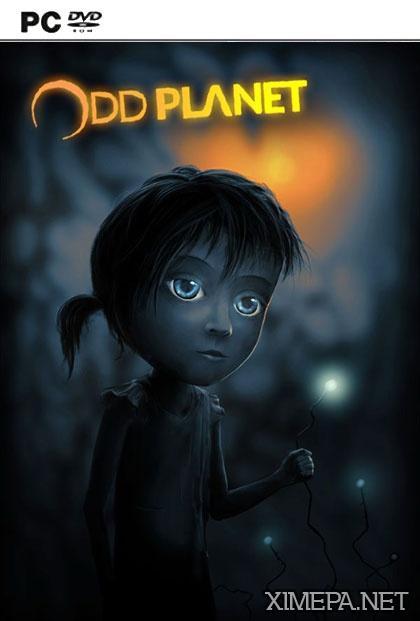 постер игры OddPlanet
