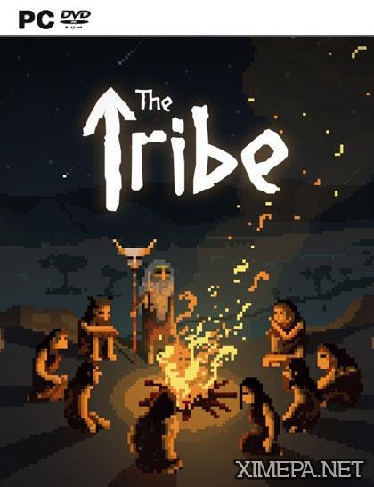 постер игры племя