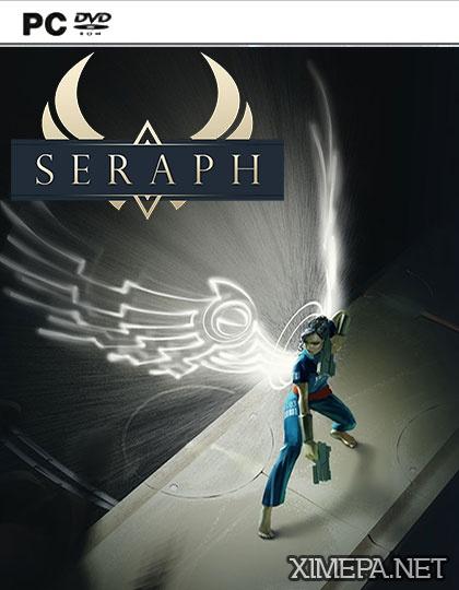постер игры Seraph