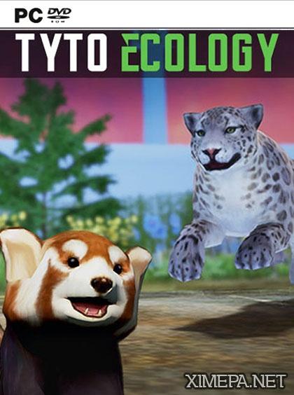 постер игры Tyto Ecology