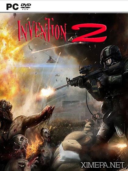 постер игры Invention 2