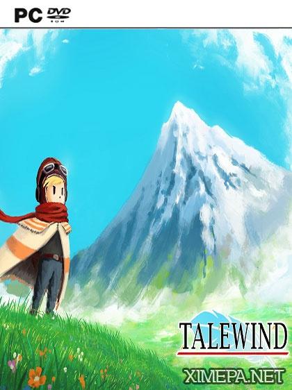 постер игры Talewind