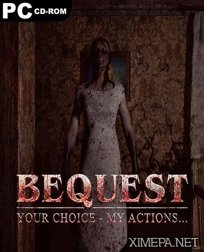 постер игры Bequest