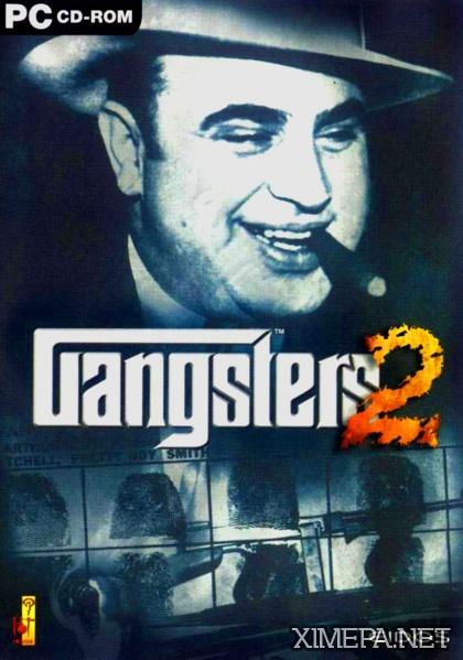 постер игры Gangsters 2: Vendetta