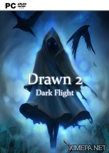 постер игры Нарисованный мир 2: Побег из тьмы