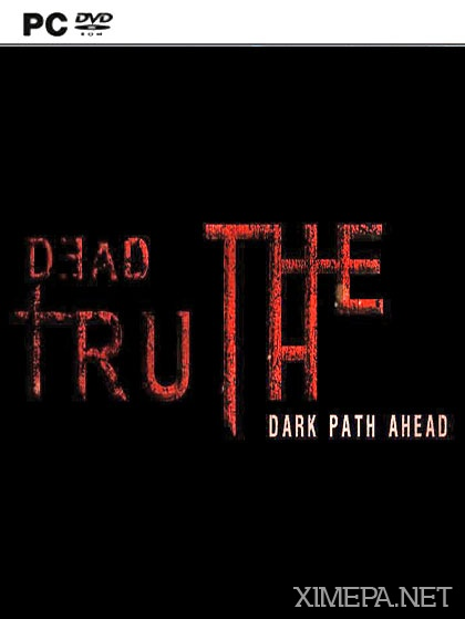 постер игры DeadTruth: The Dark Path Ahead