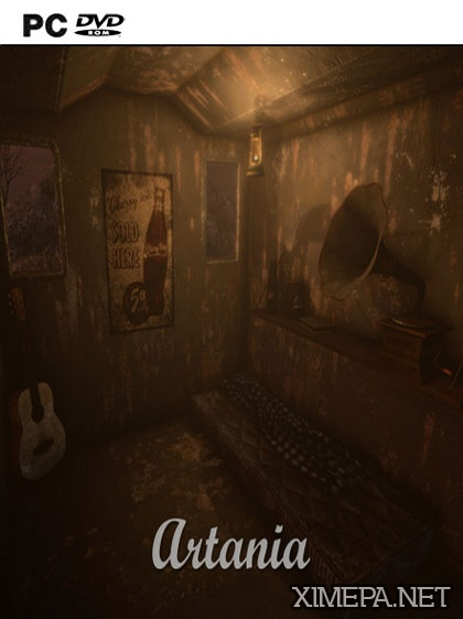 постер игры Artania