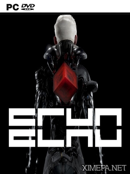 постер игры ECHO