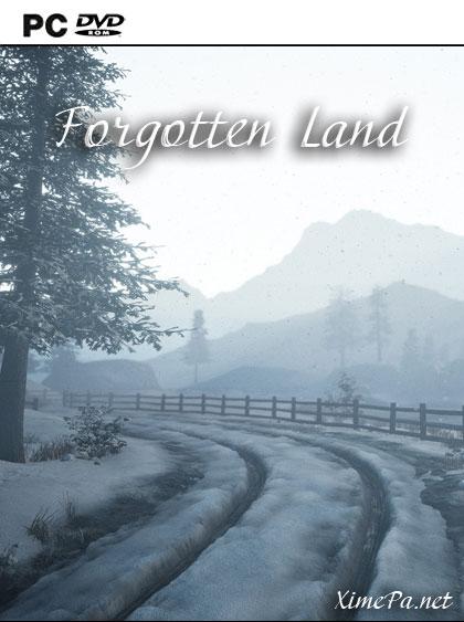 постер игры Forgotten Land