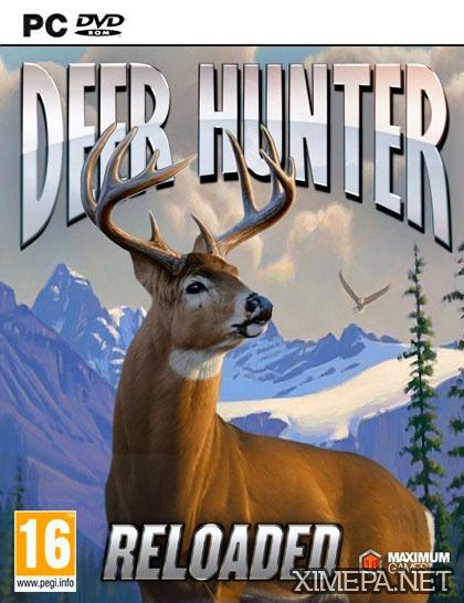 постер игры Deer Hunter: Reloaded