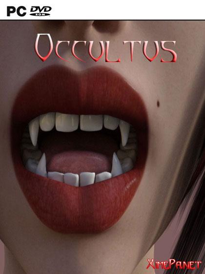 постер игры Occultus