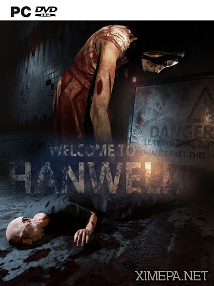постер игры Welcome to Hanwell