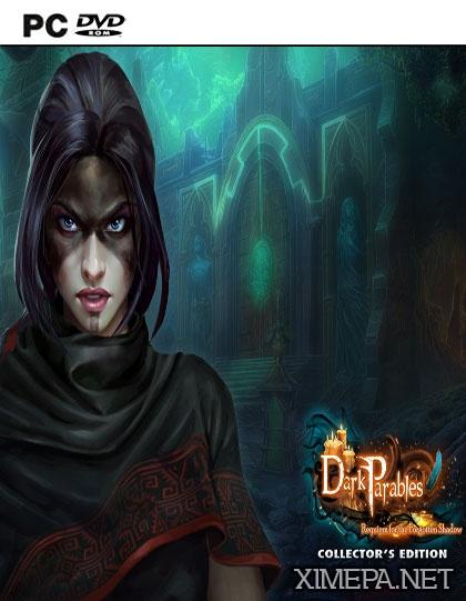 постер игры Темные предания 13