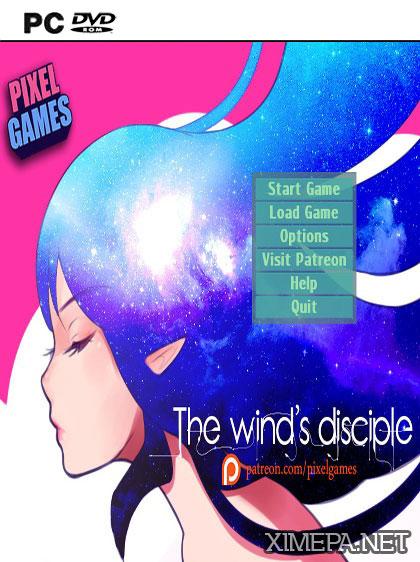 постер зрелище The Wind