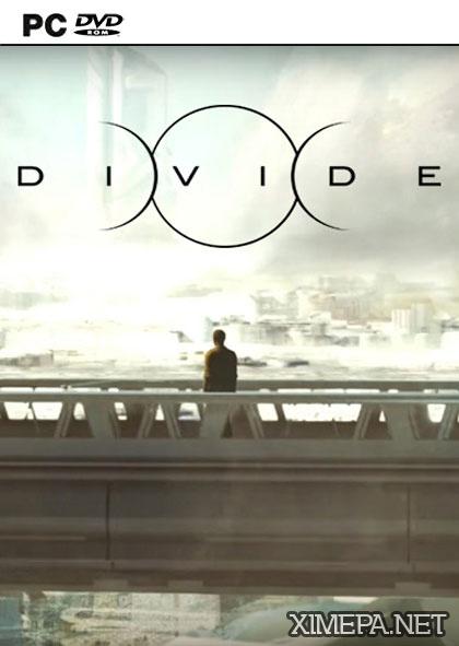 постер игры Divide